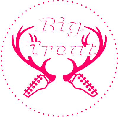 Big Treat - we´re hunting for REAL music!